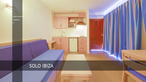 Apartamentos Vistamar II booking