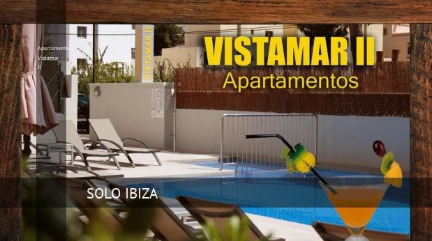 Apartamentos Vistamar II reverva