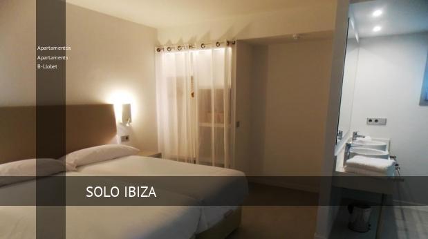 Apartamentos Apartaments B-Llobet booking