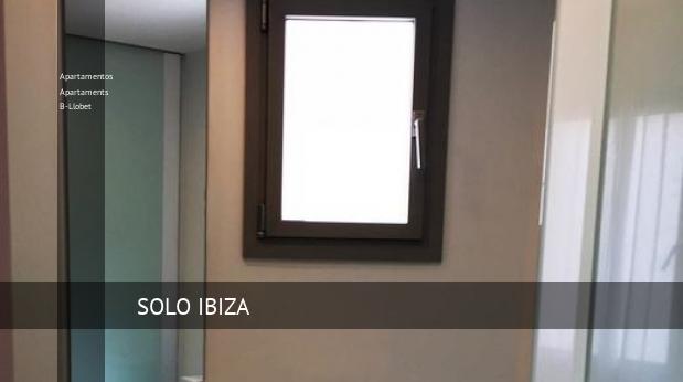 Apartamentos Apartaments B-Llobet opiniones