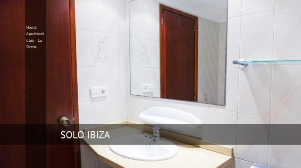 Hostal Aparthotel Club La Sirena booking
