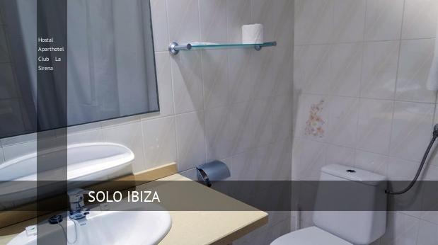 Hostal Aparthotel Club La Sirena opiniones