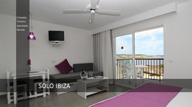 Complejo Turístico Aparthotel Nereida baratos