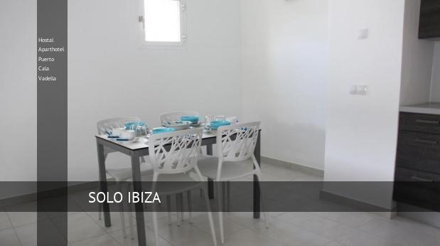 Hostal Aparthotel Puerto Cala Vadella baratos