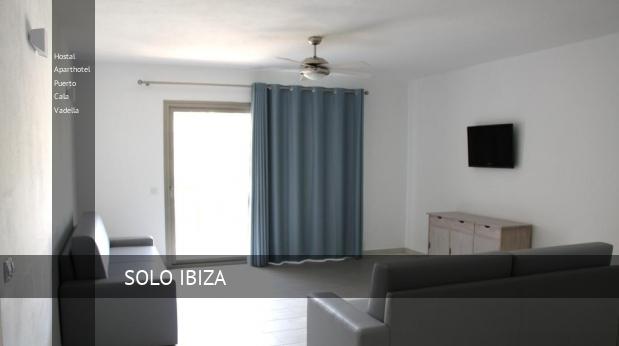 Hostal Aparthotel Puerto Cala Vadella ofertas