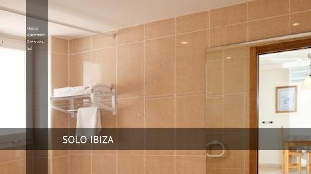 Hostal Aparthotel Reco des Sol booking