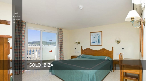 Hostal Aparthotel Reco des Sol Ibiza