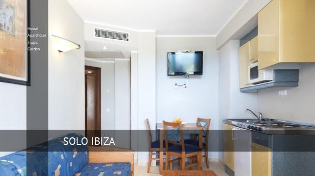 Hostal Aparthotel Tropic Garden ofertas