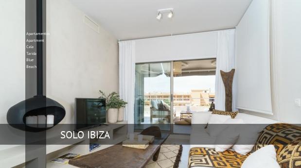 Apartamentos Apartment Cala Tarida Blue Beach barato