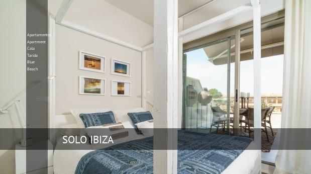 Apartamentos Apartment Cala Tarida Blue Beach reverva