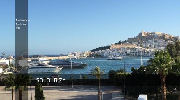 Apartamentos Apartment Ibiza booking