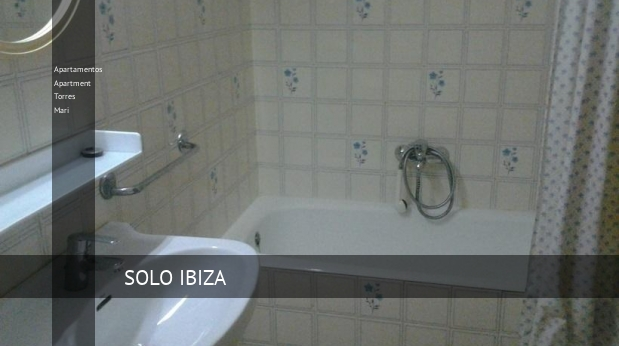 Apartamentos Apartment Torres Mari booking