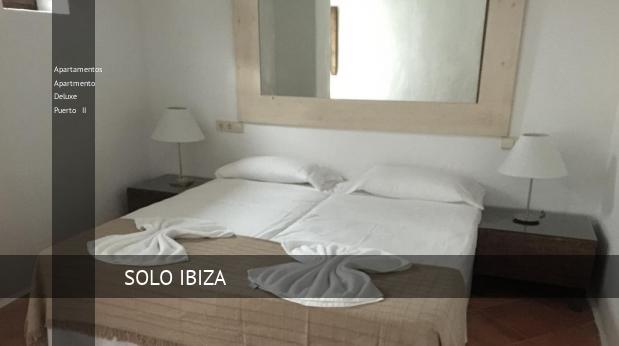 Apartamentos Apartmento Deluxe Puerto II booking