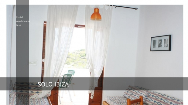Hostal Apartmentos Nort baratos