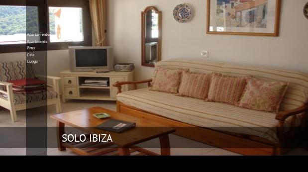 Apartamentos Apartments Pims Cala Llonga reservas