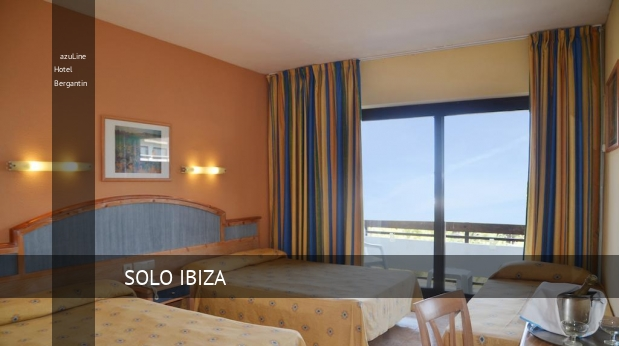 azuLine Hotel Bergantin baratos