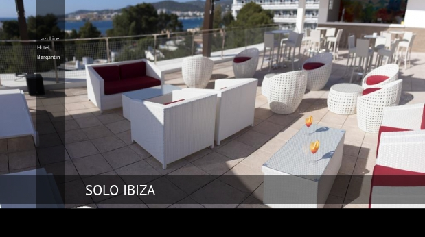 azuLine Hotel Bergantin booking