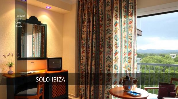 azuLine Hotel Coral Beach barato