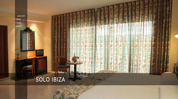 azuLine Hotel Coral Beach booking