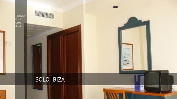 azuLine Hotel Coral Beach opiniones