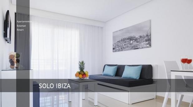 Apartamentos Balansat Resort barato