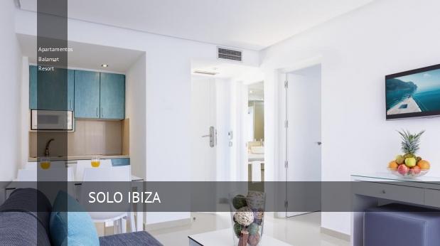 Apartamentos Balansat Resort opiniones