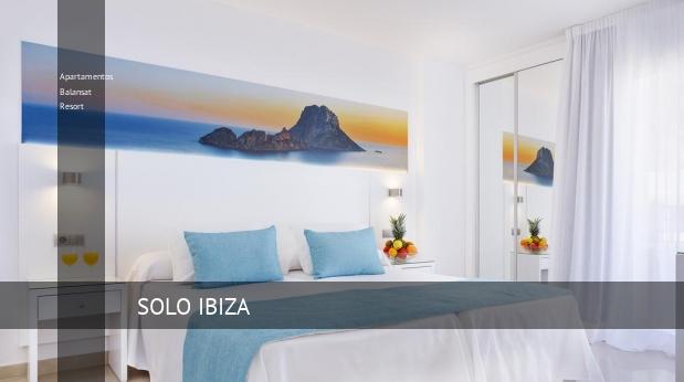 Apartamentos Balansat Resort reverva