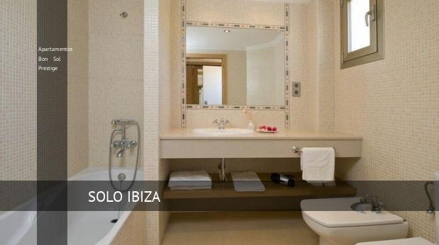 Apartamentos Bon Sol Prestige booking