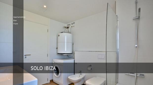 Apartamentos Bon Viure booking