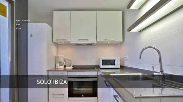 Apartamentos Bon Viure opiniones