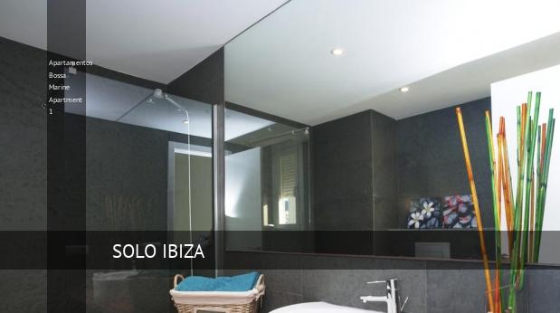 Apartamentos Bossa Marine Apartment 1 reverva