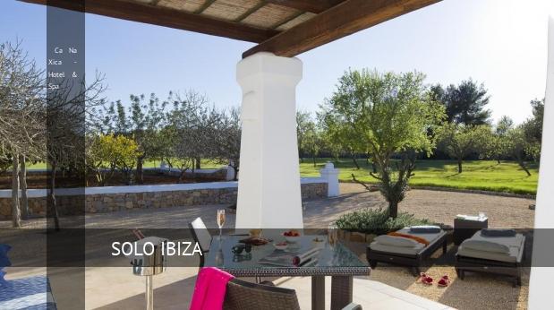 Ca Na Xica - Hotel & Spa booking