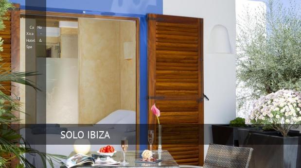 Ca Na Xica - Hotel & Spa opiniones