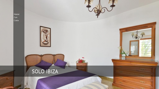 Hostal Can Costa booking