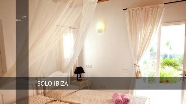 Villa Can Feliz booking