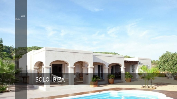 Villa Can Feliz opiniones