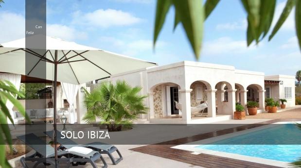 Villa Can Feliz reverva