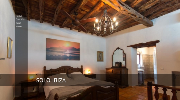 Hostal Can Wod Rural House opiniones