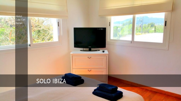Hostal Casa Can Ferran booking
