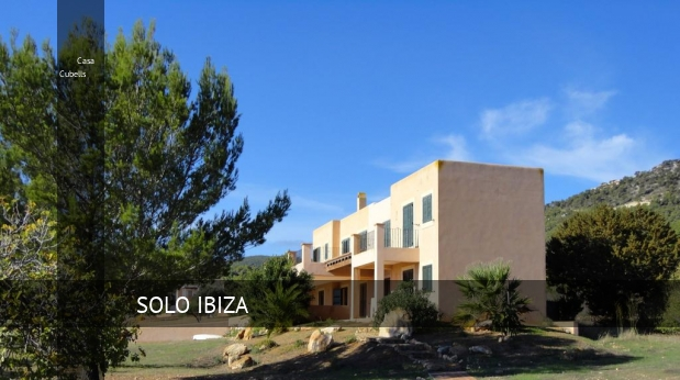 Villa Casa Cubells reverva