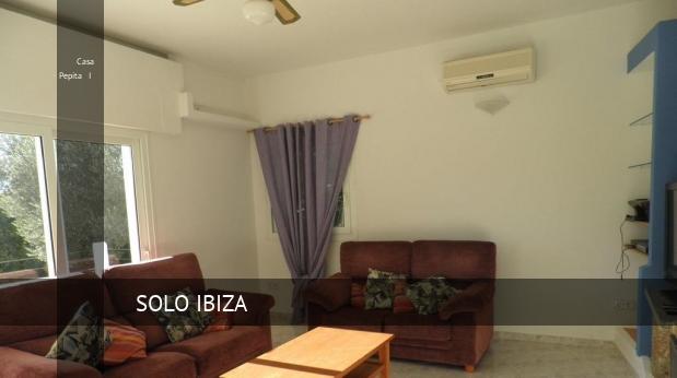 Villa Casa Pepita I booking