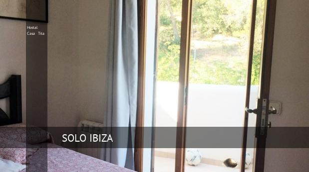 Hostal Casa Tita booking