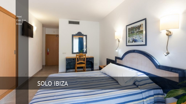Hotel Club Can Bossa opiniones