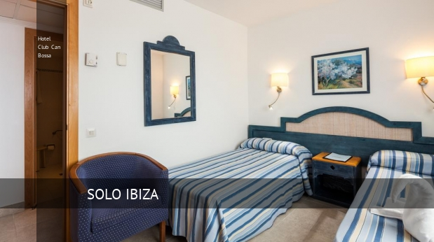 Hotel Club Can Bossa reverva