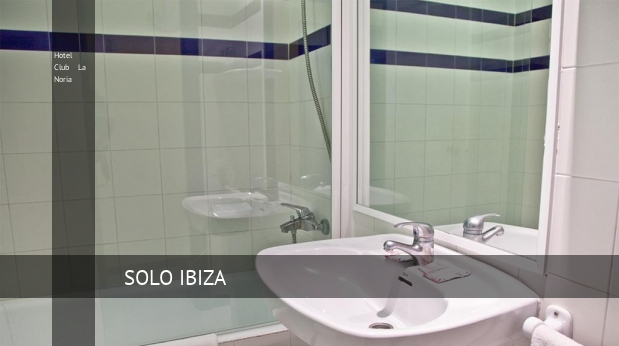 Hotel Club La Noria opiniones