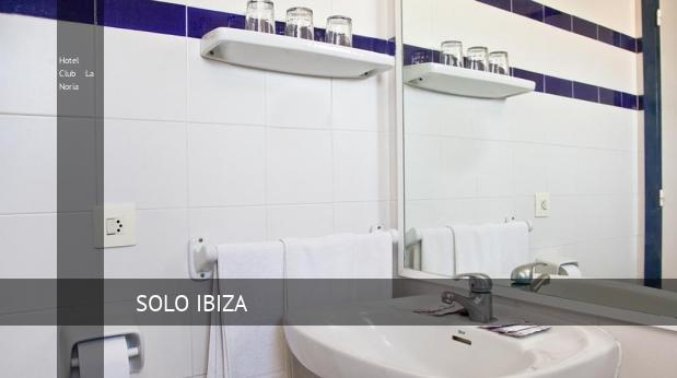 Hotel Club La Noria reverva
