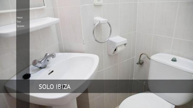 Hotel Don Quijote reverva