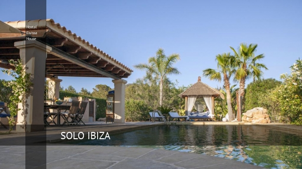 Hostal Eivissa House reverva
