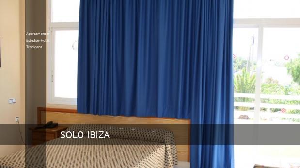 Apartamentos Estudios-Hotel Tropicana booking