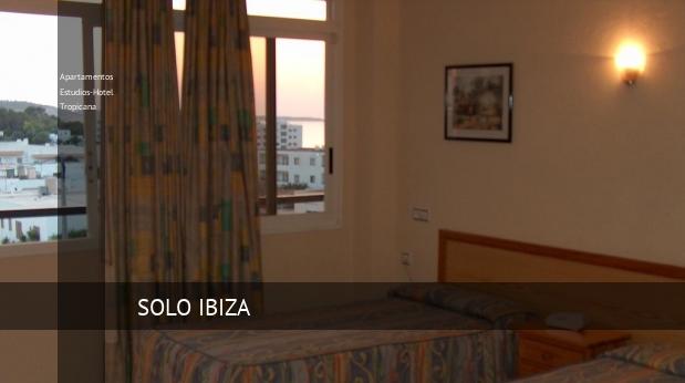 Apartamentos Estudios-Hotel Tropicana reverva